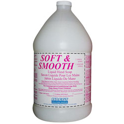 Arcot Soft Amp Smooth Usda Lotion Hand Soap 55 Gal White