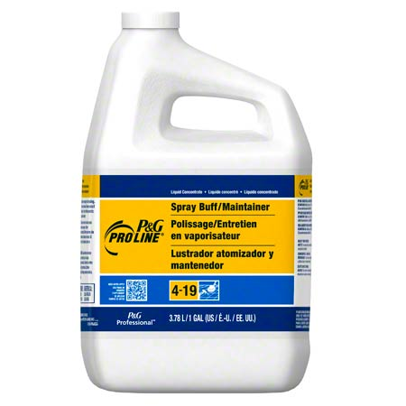 Pro Line 174 19 Spray Buff Amp Maintainer Gal Matera