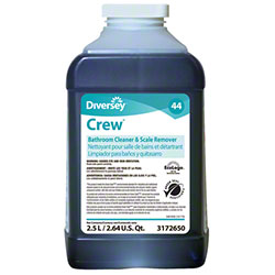 Diversey Crew 174 Bathroom Cleaner Amp Scale Remover 2 5 L