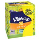 Kleenex® Anti-Viral Facial Tissue - 68 ct