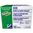 P&G Swiffer® Disposable Regular Dry Cloth 3-70 - 32 ct.
